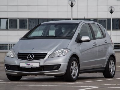 Mercedes A-класс